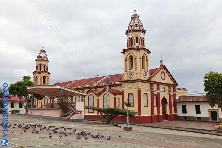 Vélez, Santander