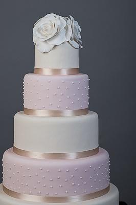 Wedding - Bespoke Wedding Cake Specialist - Custom Birthday Cake Caterer - Wedding Cup Cake Tree Poole & Bournemouth - Cake Company