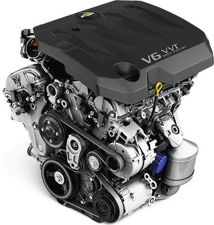 2016 Chevrolet Impala | Full Size Sedan | Chevrolet Canada