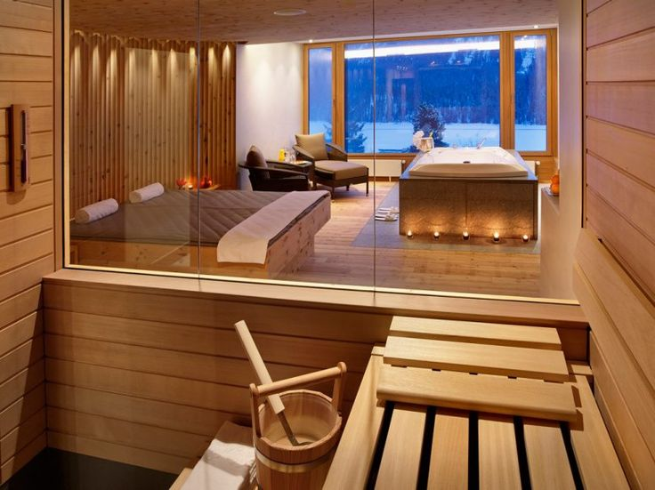 The Best New Spas in the World : Condé Nast Traveler ::: SWITZERLAND  KULM SPA ST. MORITZ, KULM HOTEL  St. Moritz    In St. Moritz's oldest hotel, which dates back to 1864, a striking wellness playground with trimmings to spare—a 65-foot indoor pool with underwater music, an outdoor pool with water jets, a whirlpool, a kids' pool, and a Kneipp footpath through pools of varying temperatures, two saunas, a steam bath, a salt grotto, and a gym. ...