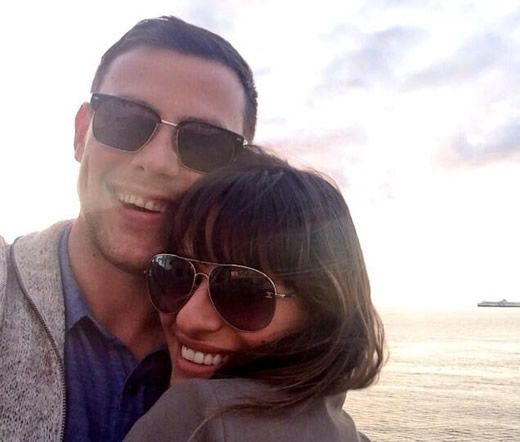 Lea Michele sends first tweet since boyfriend and Glee costar Cory Monteith's death, thanking fans for their support