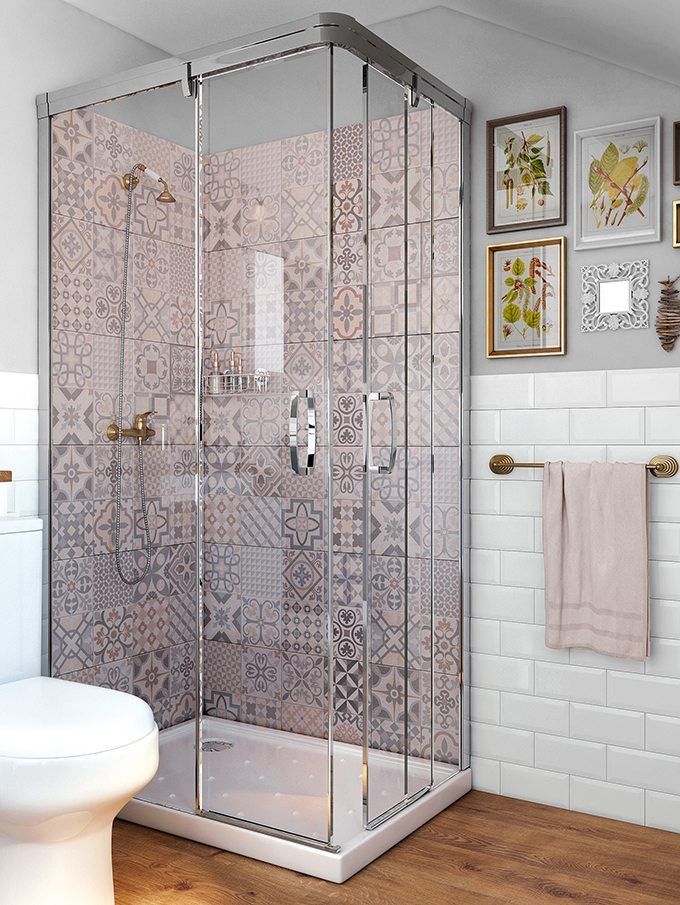 baños+composición+azulejos - Buscar con Google