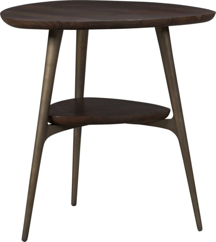 17 Best Images About Side Tables On Pinterest End Table Sets Drum Table And Crate And Barrel