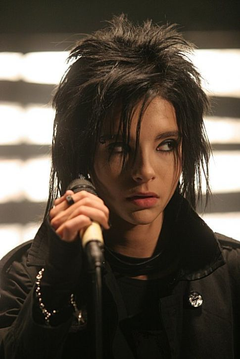Bill Kaulitz Harry singing inspiration