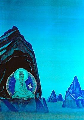 Agni Yoga by Nicholas Roerich