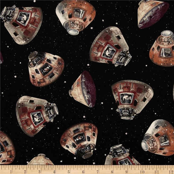 76 best images about fabric obsession on pinterest for Space pizza fabric