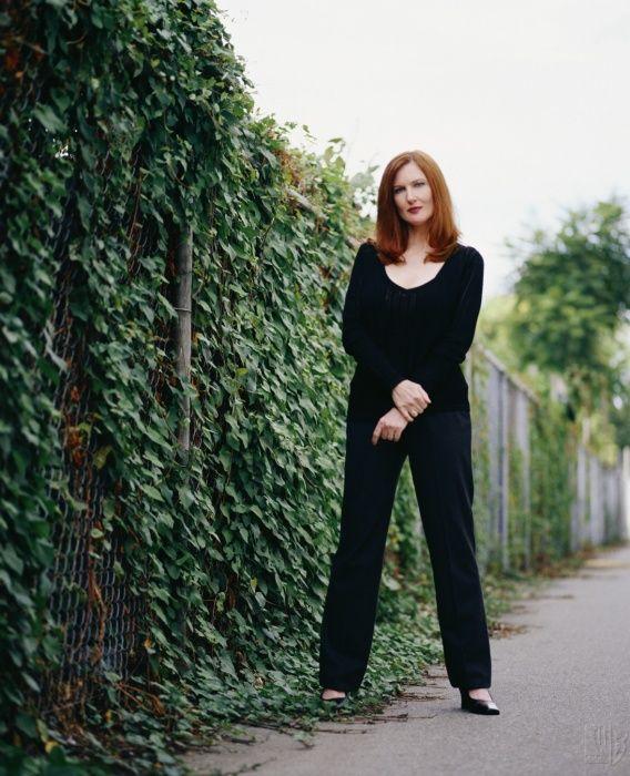 Smallville Season 4 - Annette O'Toole as Martha Kent