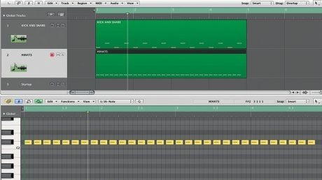 How to program realistic drum parts: basic beat   How to program a basic beat   Tech Tuition   MusicRadar