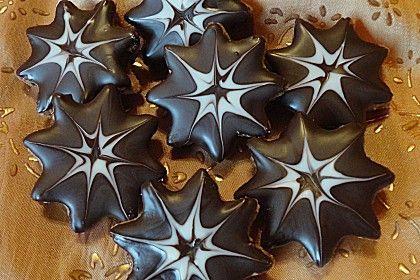Zimt - Kakao - Kekse