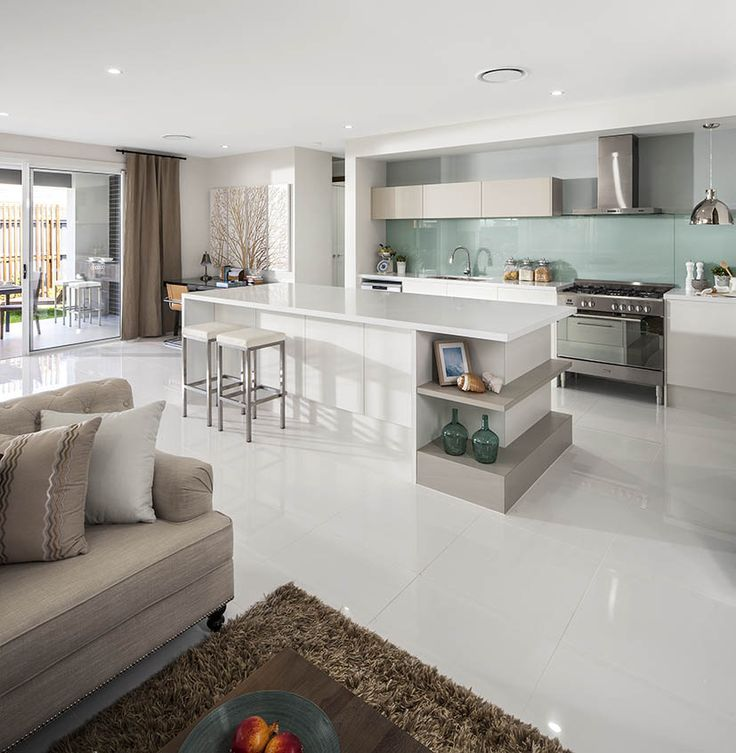 Concerto Elite with Vibe Façade on display at Shell Cove