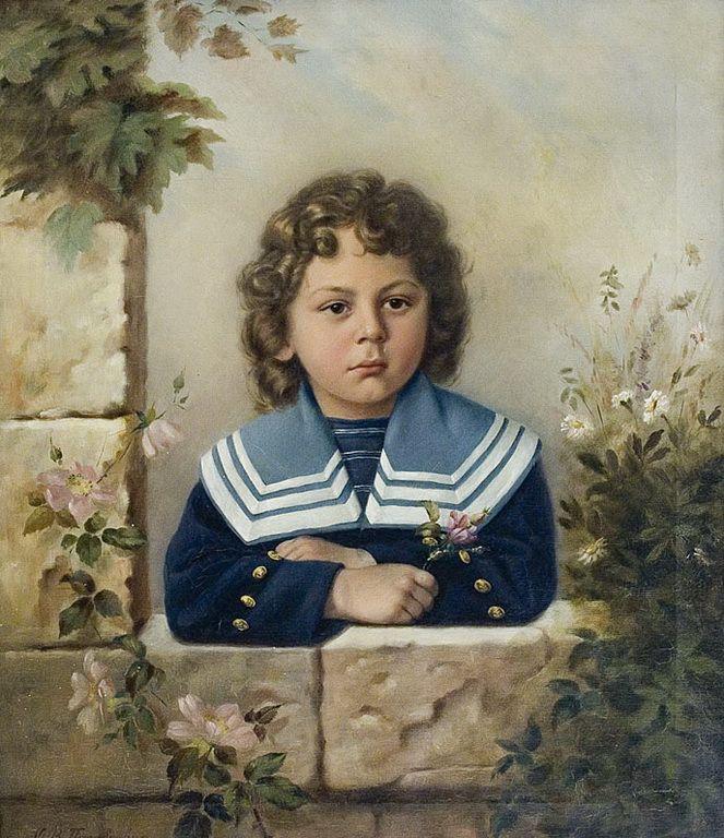 .:.Προσαλέντη-Παπαδημάκη Όλγα – Olga Prosalenti-Papadimaki [1870-1930]