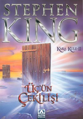Kara Kule romanının sonunda Roland, yani Silahşor, Silahlı Adam'la karşılaşmıştı.  Ardından Roland, Orta-Dünya'da Batı Denizi kıyısında uyanır. Karşısında her biri ayrı zamanlarda New York kentine açılan üç kapı görür. Roland, Kara Kule'ye ulaşmak için bu kapılardan üç kişiyi kendi zamanına çekmek zorundadır. I. Kapı: Yıl 1987. Roland, Eddie Dean adlı eroin bağımlısı tutukluyla karşılaşır...