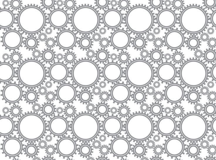 Steampunk Cog Backgrounds