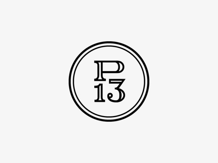 20 Beautiful Monogram Logos