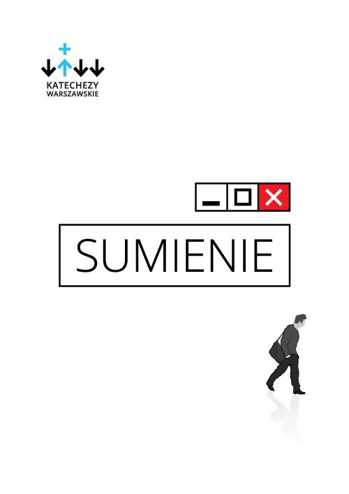 poster | Sumienie | by Marta Dudek