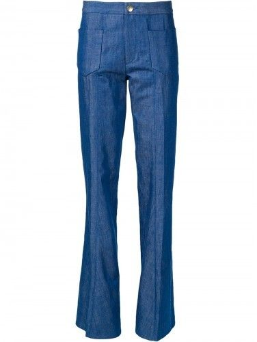 Co bootcut jeans