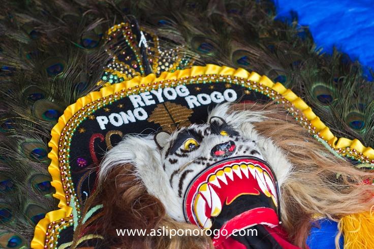 Reog Ponorogo