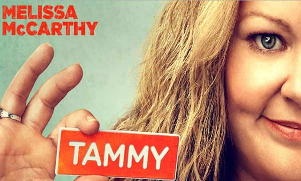 TAMMY (2014) After losing her job and learning that her husband has been unfaithful, a woman hits the road with her profane, hard-drinking grandmother... http://www.imdb.com/title/tt2103254/