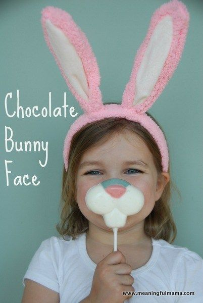 17 Best Ideas About Bunny Face On Pinterest Easter Bunny