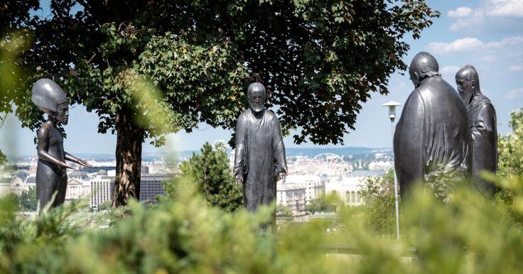 Filozófusok kertje (Garden of Philosophy)