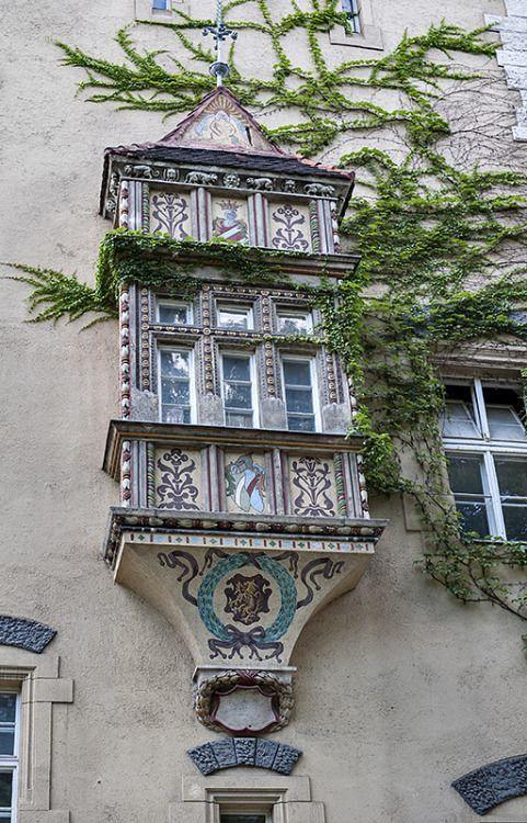 Budapest, Vajdahunyad Vára - Erzsébet Kertészné - Google+