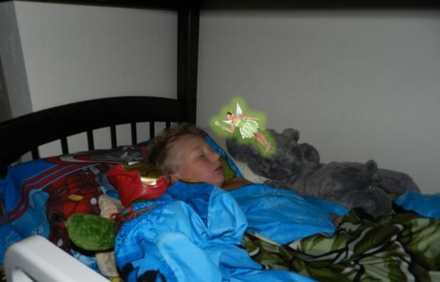 Take A Picture Of Your Child Sleeping Then Search Quot Fairy