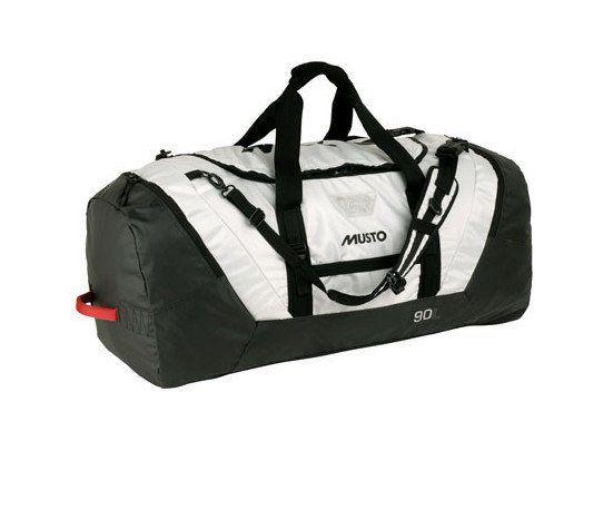 Musto Evolution Holdall/Backpack 90 L