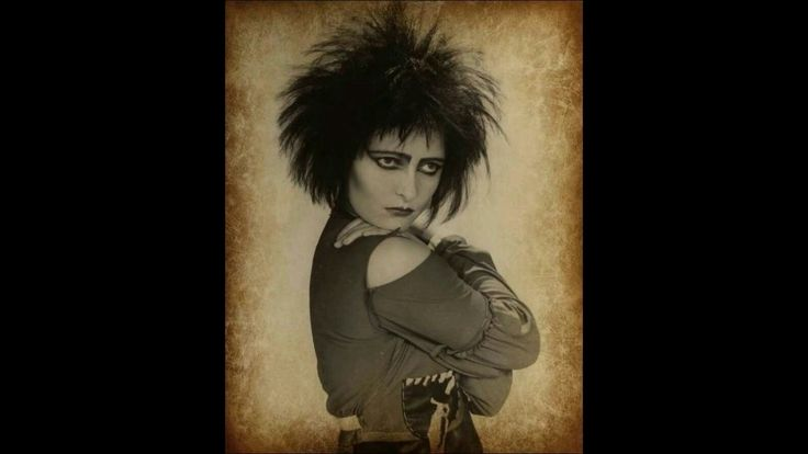 Siouxsie and the banshees - Starcrossed lovers.