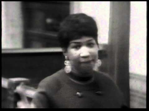 Aretha Franklin - Respect (1967) HD