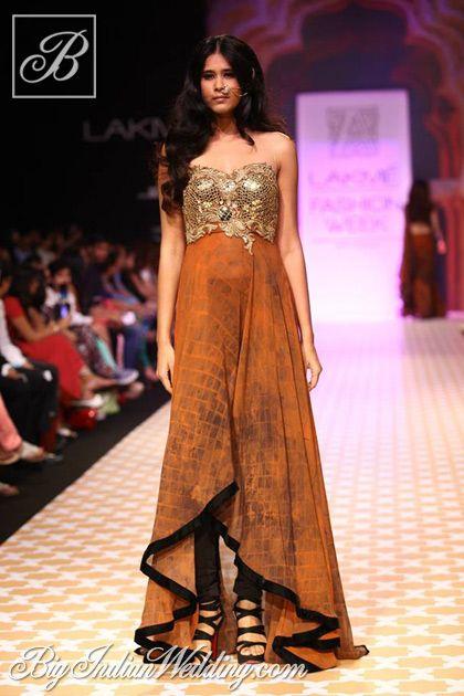 Archana Kochhar designer collection