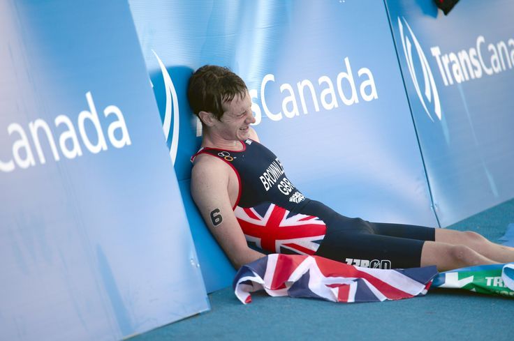 """The title says it all. """"The Best Triathlon Motivation Video of the Year"""""""