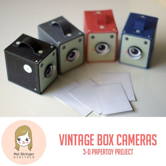 X  X  Craft Box