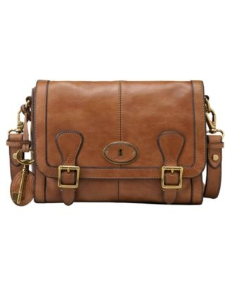 Fossil Handbag, Vintage Reissue Messenger – Fossil – Handbags & Accessories – Ma…