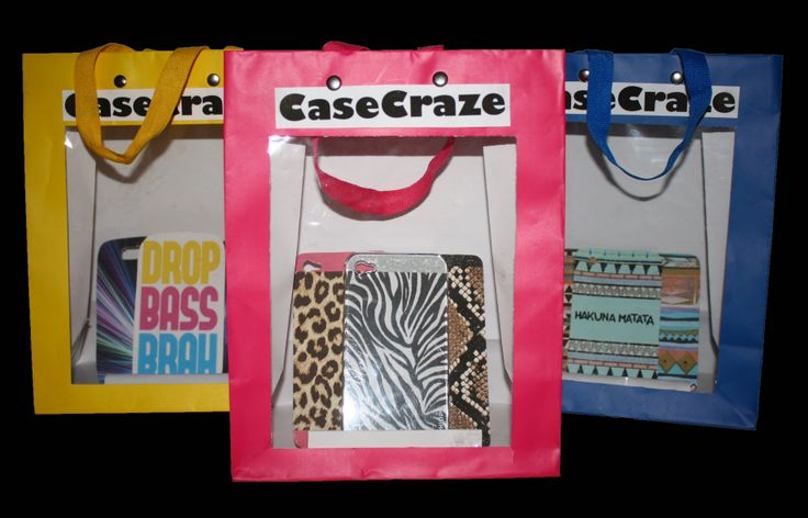 """Case Craze"" Phone Case Product Development  Melissa Weiler ©"