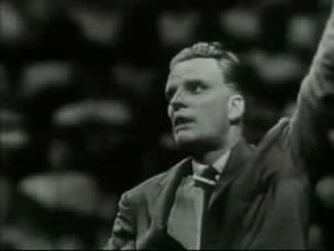 135 best Sermons-Billy Graham images on Pinterest