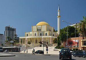 Große Moschee von Durrës – Wikipedia