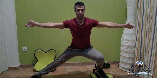 Fortalece tu core con el entrenamiento en inestabilidad - #fitness #domyos #Decathlon