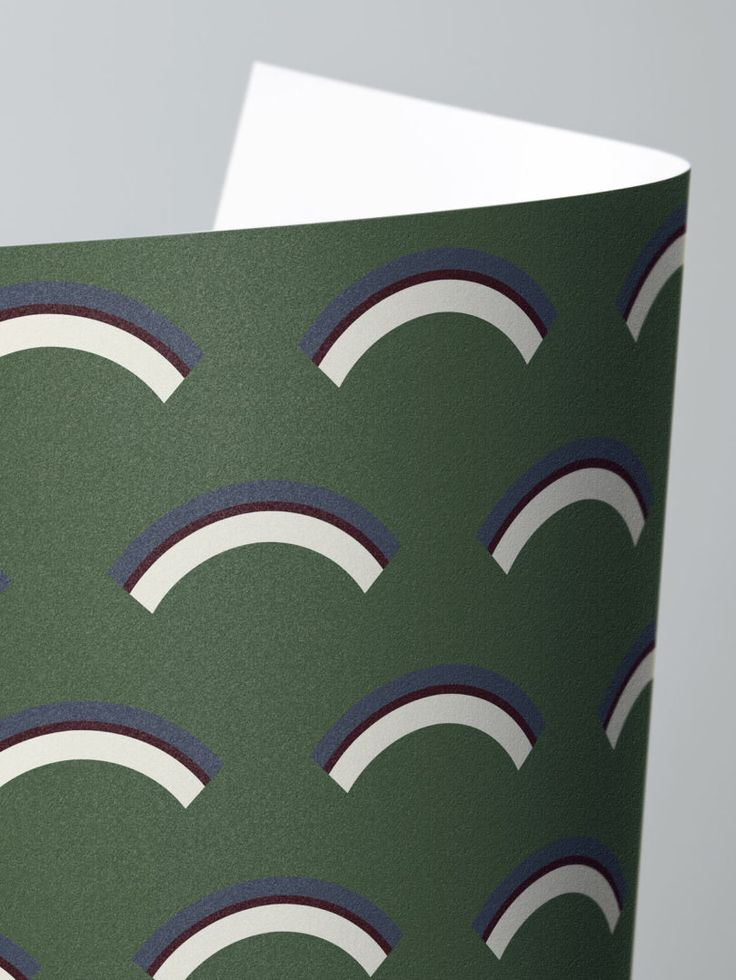 Jupiter 10 Launches with its First Collection of Modernist Wallcoverings - Design Milk