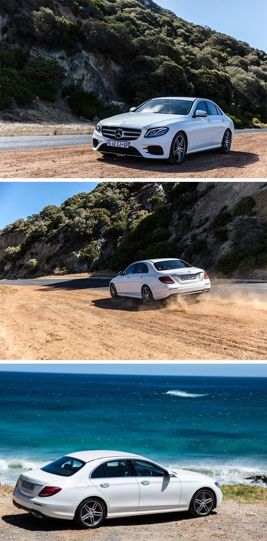 Enjoying the sun in South Africa with the Mercedes-Benz E-Class. Photos by Tomi Vukosav (www.tomislavvukosav.com) for #MBsocialcar