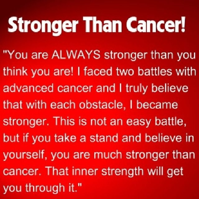 Inspirational Cancer Quotes Amusing 19 Best Inspiring Cancer Quotes Images On Pinterest  Cancer Quotes . Review