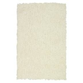 Go for a simple pop of color with the Dream Supersoft Shag Rug. This hand-tufted rug comes in a multi-tonal, solid hue, giving it a heathered, natural look. Designed for durability, this high pile rug is constructed of polyester with a cotton backing. Choose your perfect size for a beautiful addition to any space.