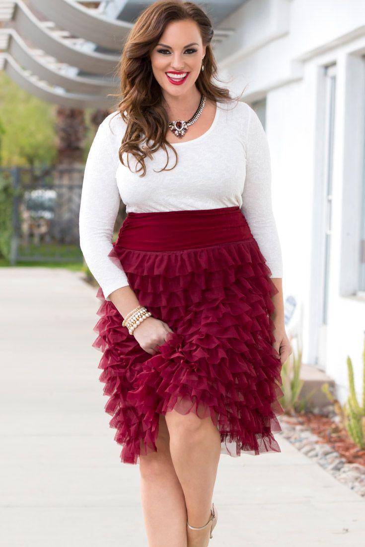 plus size dress kiyonna veronica