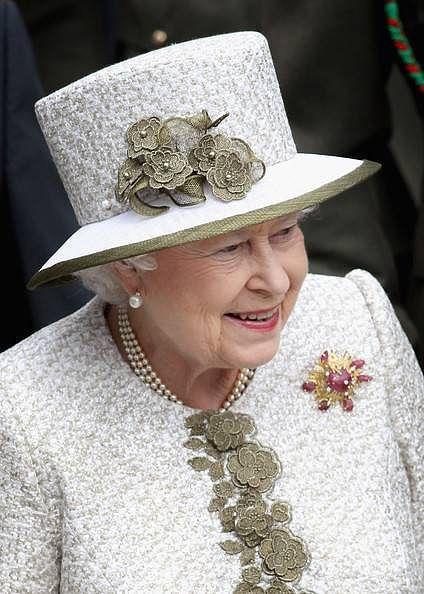 ИПОСТАСЬ АНГЛИЙСКАЯ КОРОЛЕВА. Шляпки английской королевы.