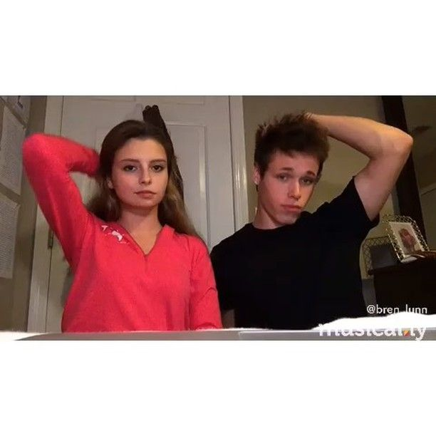 aw, they're so sweets♡  @bren_lunn @angela.jones [ANGELA LIKED]