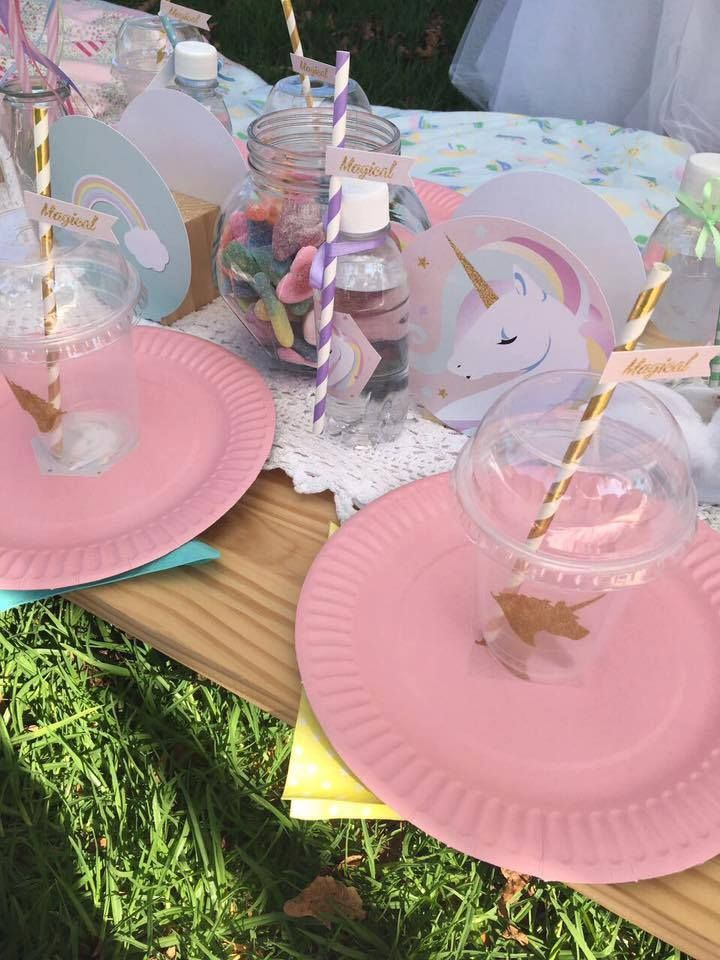 We provide party services for little ones and mums. Premium kids party and events company.