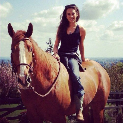 See how breakout star Megan Etcheberry of 'Rodeo Girls' is Breaking Chains, and you can help | Small Screen Scoop