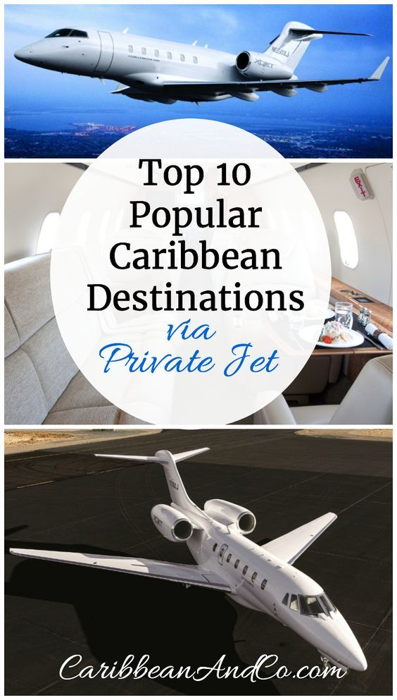 Check out the list to find out which are the top 10 popular Caribbean travel destinations frequented by ultra high net worth individuals (UHNWI).