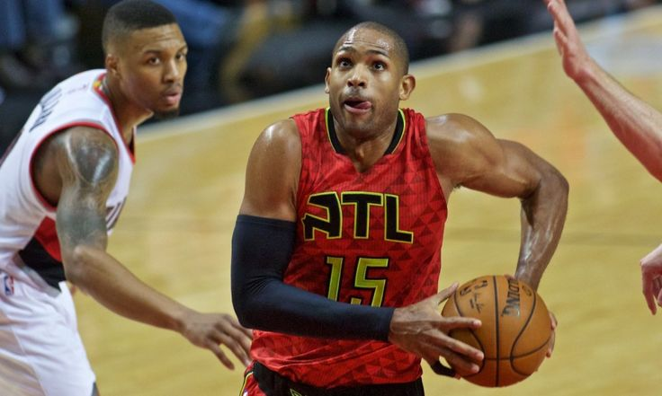 How monumental is Al Horford's decision for Celtics and Hawks? = The first week of July featured a shocking turn of events with the Atlanta Hawks and Boston Celtics, as both teams made moves that could dramatically change their style of play for the 2016-17 season.  First.....