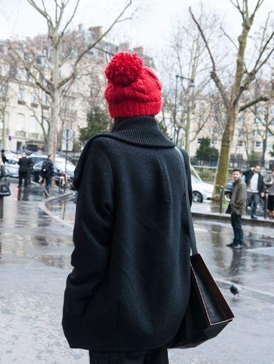 Méér hotspots in Parijs!