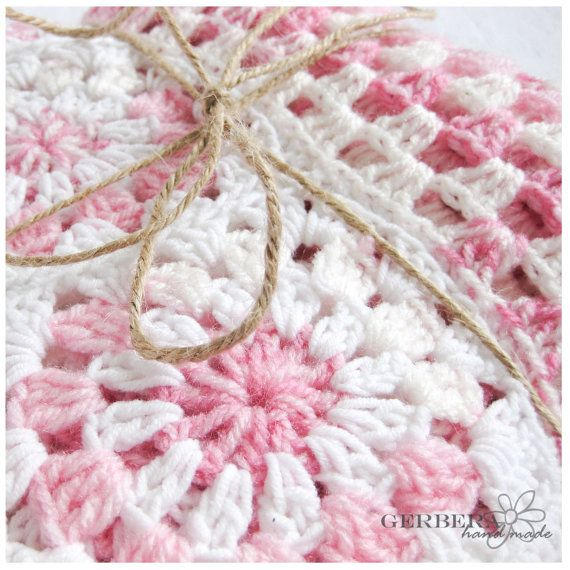 637 best Crochet images on Pinterest | African flowers, Africans and ...